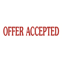 AG Offer Accepted Rider